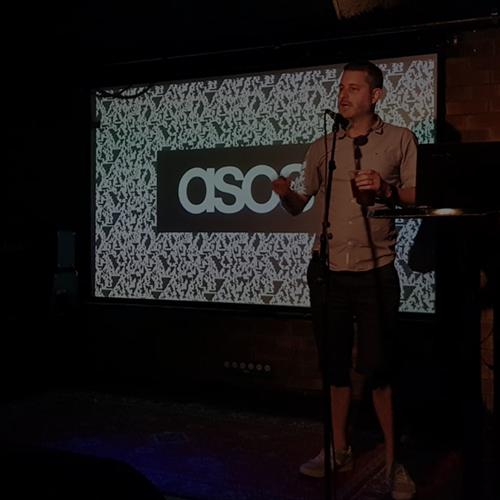 ASOS Re:Tech launch