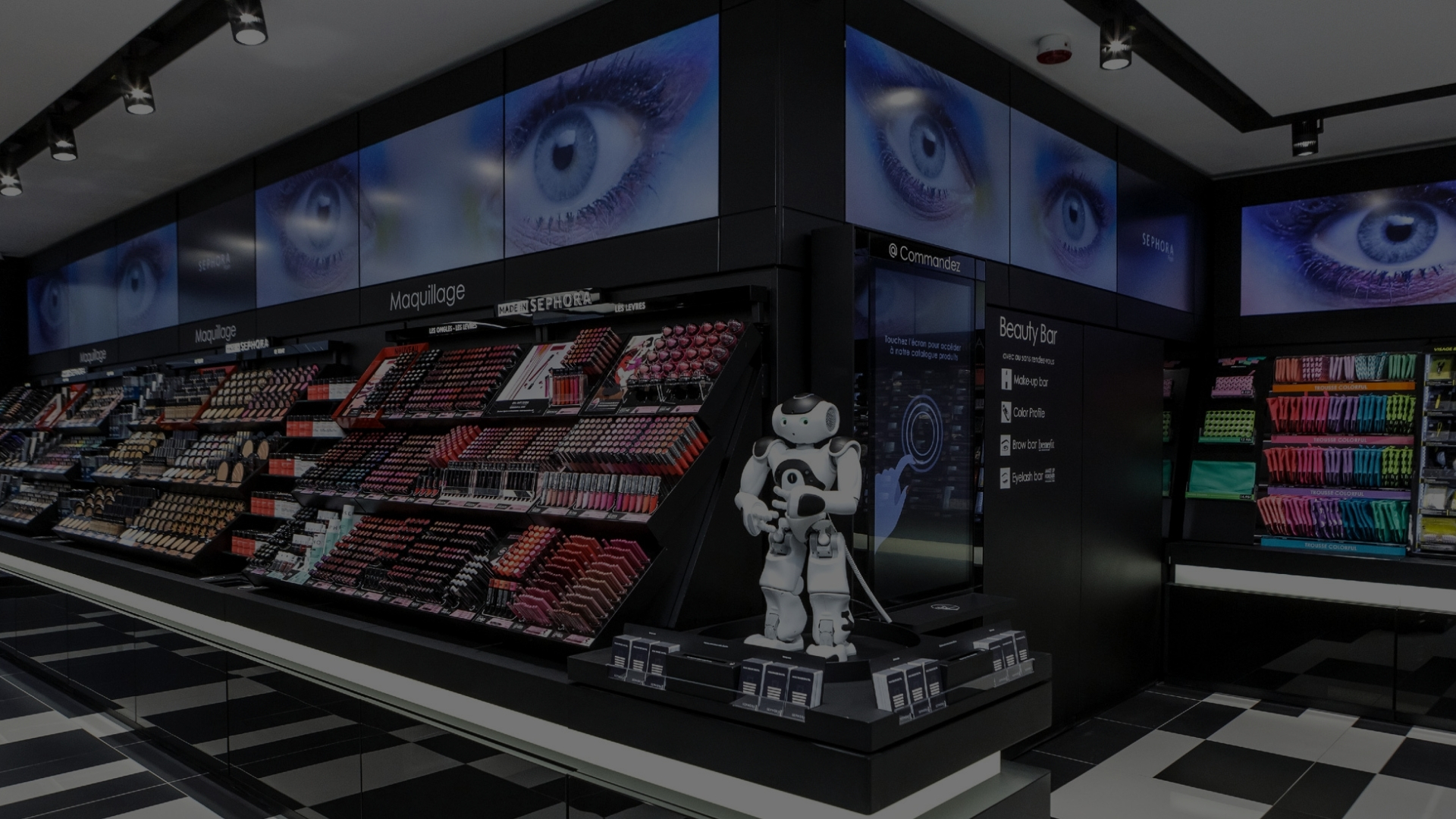 This Week in Retail Tech > Sephora is Doing it Again > Re:Tech